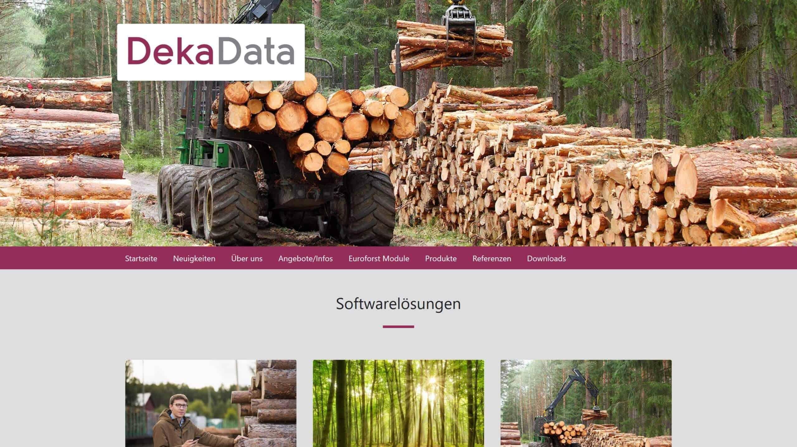DEKA Data Hard- u. Software GmbH & Co KG