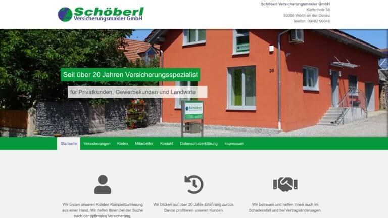 Schöberl Versicherungsmakler GmbH
