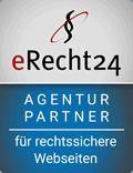 eRecht24-Agenturpartner