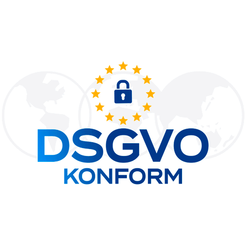 Website DSGVO konform erstellen lassen